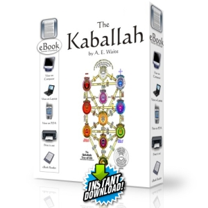 The Kaballah
